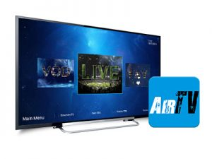 AirTV IPTV