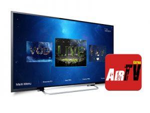 AirTV Extra IPTV