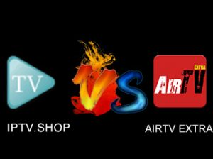 iptvshop vs airtviptv