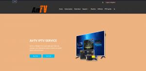 airtv iptv service